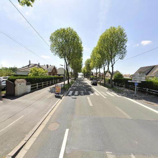 Apave - Diagnostic immobilier - Beauvais