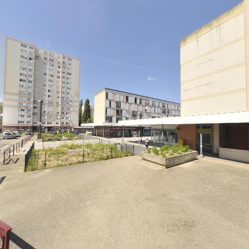 La Banque Postale - Crédit immobilier - Beauvais