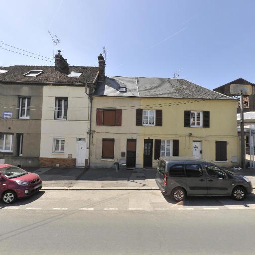 Oise Poker Club - Club de jeux de société, bridge et échecs - Beauvais