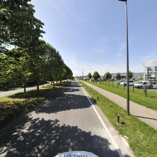 CD Signalisation SARL - Signalisation intérieure, extérieure - Beauvais