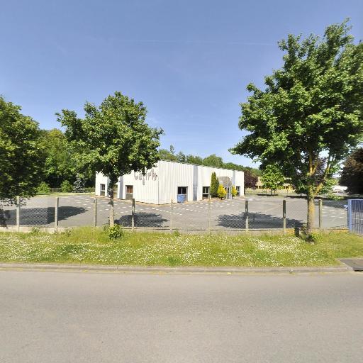 C.e.f.i.r.h - Conseil, services et maintenance informatique - Beauvais