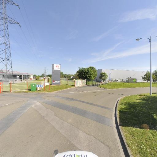 Partner 3 Energies - Matériel industriel - Beauvais