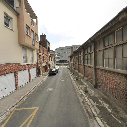 Deshogues Jacques - Formation professionnelle - Beauvais