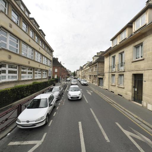 Ecole primaire privée Ensemble scolaire St Paul - Notre Dame - École maternelle privée - Beauvais