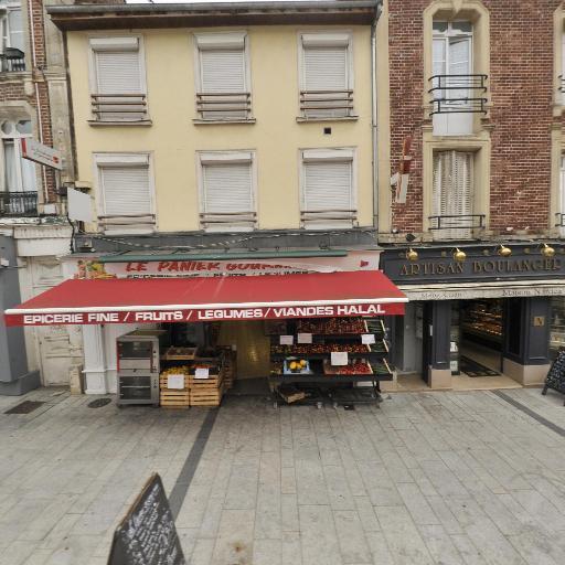 8 A Huit - Alimentation générale - Beauvais