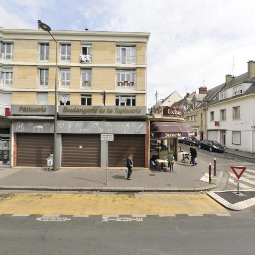 Boulangerie De La Tapisserie - Boulangerie pâtisserie - Beauvais