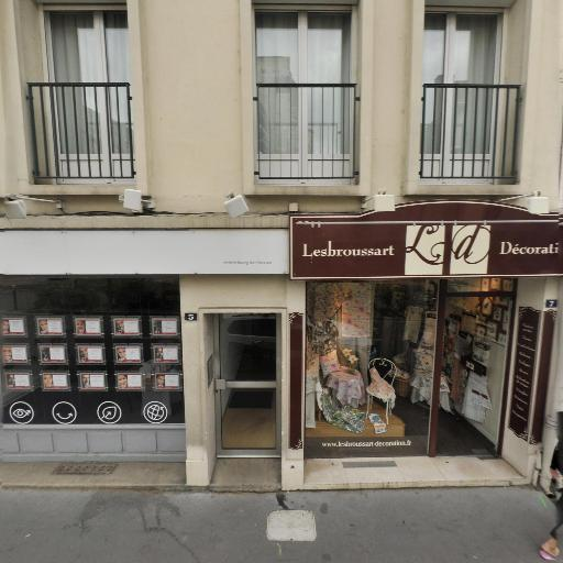 Dlsi Beauvais - Agence d'intérim - Beauvais