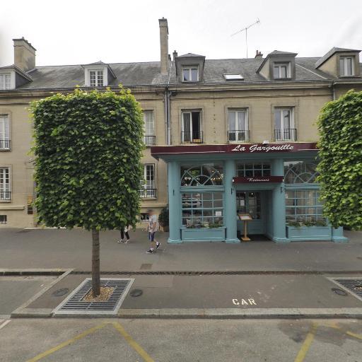 La Gargouille - Restaurant - Beauvais
