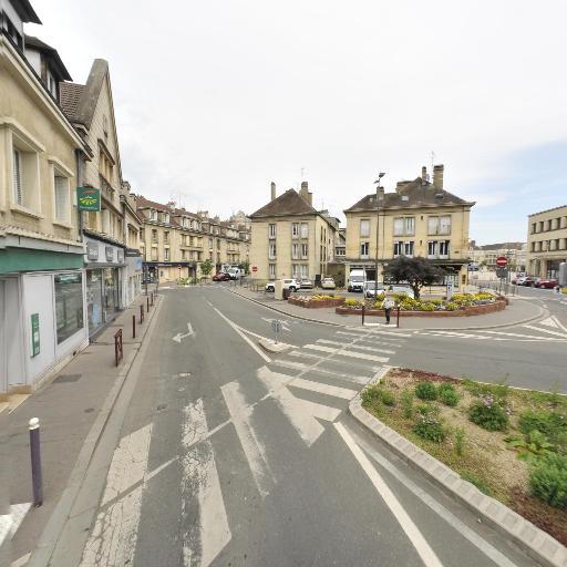 Mairie - Beauvais - Attraction touristique - Beauvais