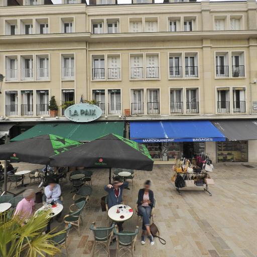 Sinet - Café bar - Beauvais