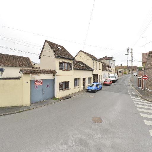 Saeb - Centre autos et entretien rapide - Beauvais