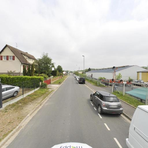 Lenormant Finances - Siège social - Beauvais