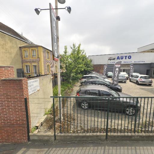 Mak Auto 60 - Garage automobile - Beauvais