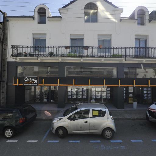 CENTURY 21 Agence de la Madeleine - Agence immobilière - Vannes