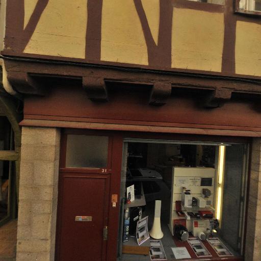 Vannes Lodge - Restaurant - Vannes