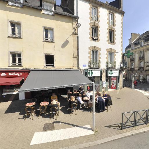 Le Rallye - Café bar - Vannes