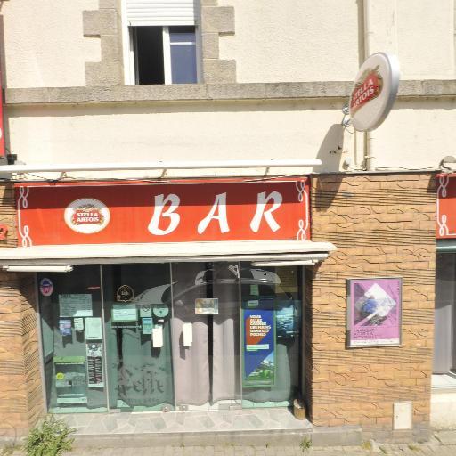 Le Longchamp - Café bar - Vannes