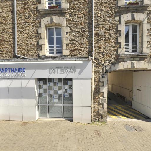 Partnaire - Agence d'intérim - Vannes