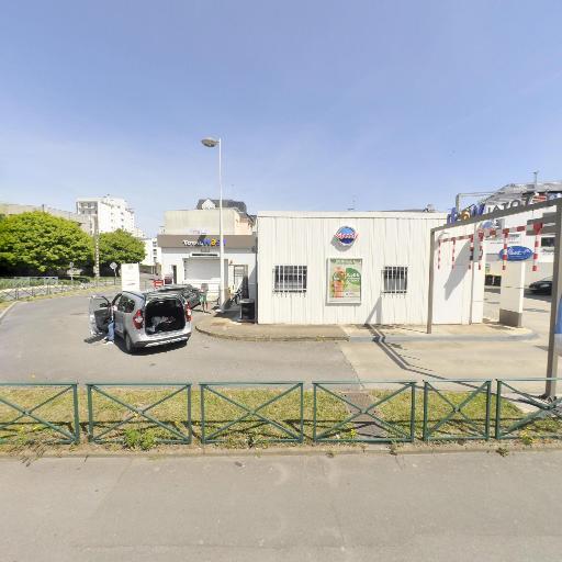 Total Marketing France - Station-service - Vannes