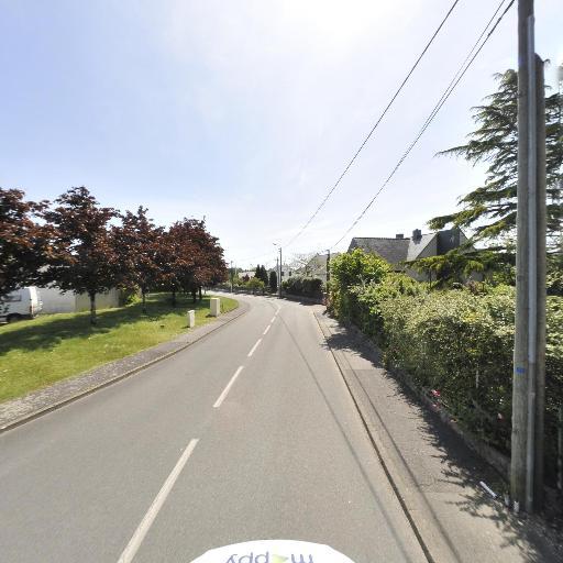 Département Du Morbihan - Conseil départemental, conseil régional - Vannes