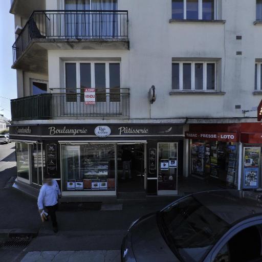 La Ronde des Pains - Boulangerie pâtisserie - Vannes