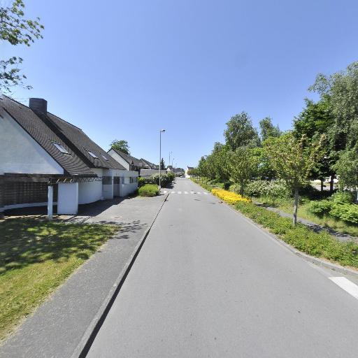 Ecole primaire privée Sainte Bernadette - École maternelle privée - Vannes
