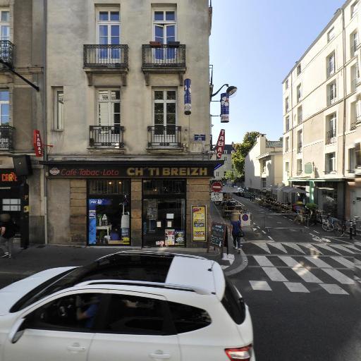 Ch'ti Breizh - Restaurant - Nantes
