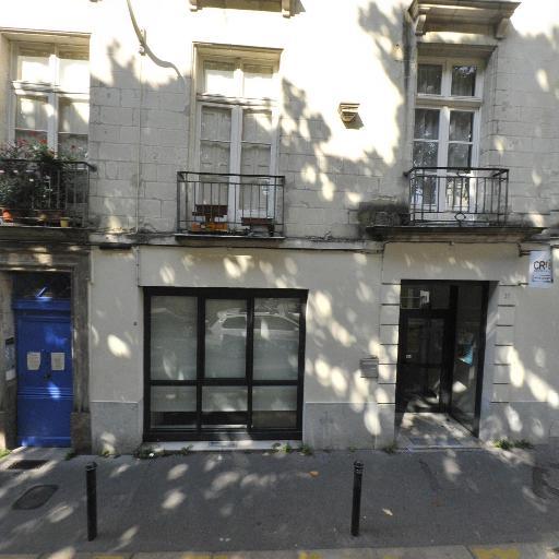 C.R.I.J Des Pays De Loire - Orientation et information scolaire et professionnelle - Nantes