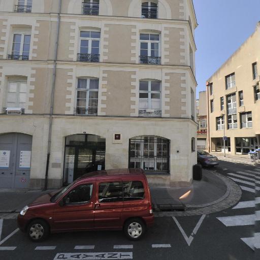 Le Mat Rénovation - Ravalement de façades - Nantes