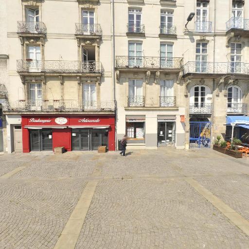 Agence d'emploi Start People Nantes BTP - Agence d'intérim - Nantes
