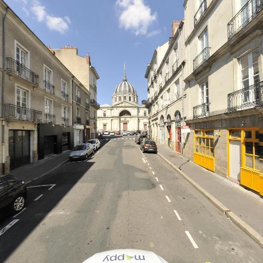 Poulpiquet Immobilier SARL - Agence immobilière - Nantes