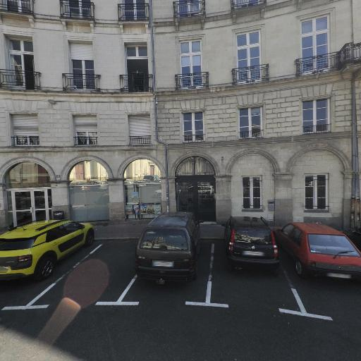 Boulfray - Ravalement de façades - Nantes