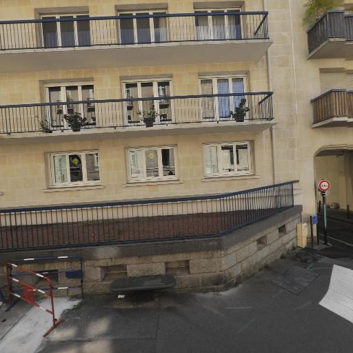 Poulpiquet Immobilier - Gestion locative - Nantes