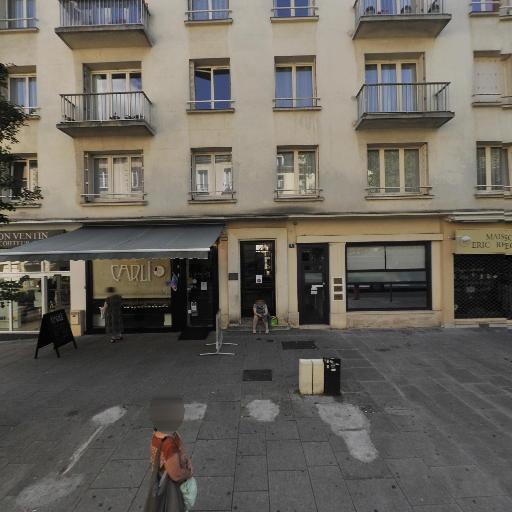 Nanteris Requier Eric - Alimentation générale - Nantes