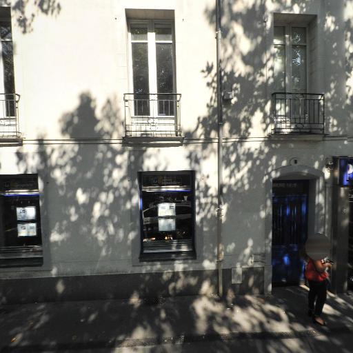 Piveteau Immobilier SA - Syndic de copropriétés - Nantes