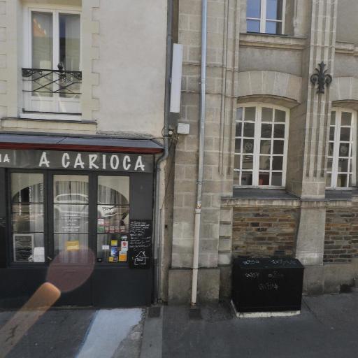 A Carioca - Restaurant - Nantes
