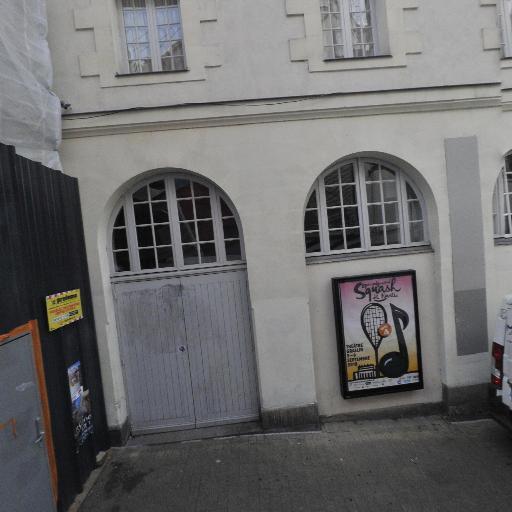 ThéÔphil SASU - Torréfaction de café - Nantes