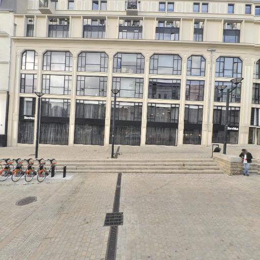 Sansas - Articles pour vapoteurs - Nantes
