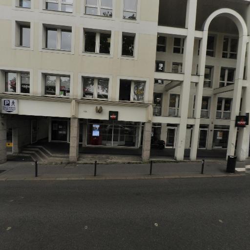 Maif - Mutuelle d'assurance - Nantes