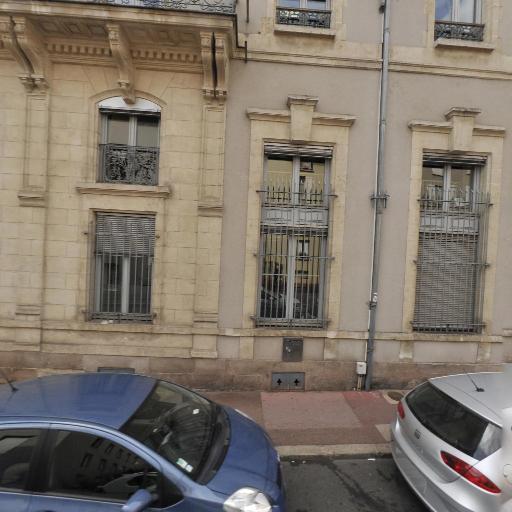 Ddfip - Trésorerie des impôts - Limoges