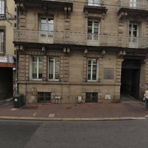 A.D.L (Atelier Dépannage Lissandre) - Vente et installation d'antennes de télévision - Limoges