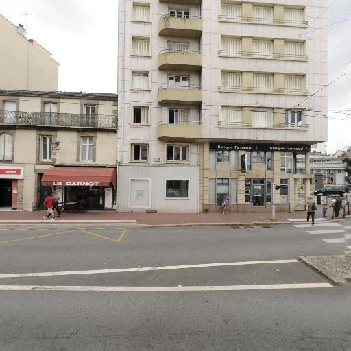 Pharmacie Carnot - Pharmacie - Limoges