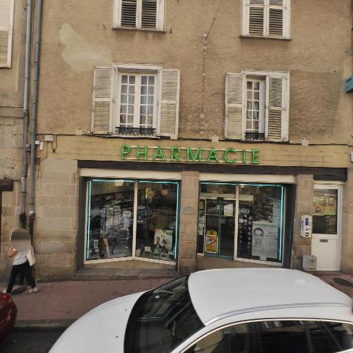 Pharmacie Philipparie - Pharmacie - Limoges