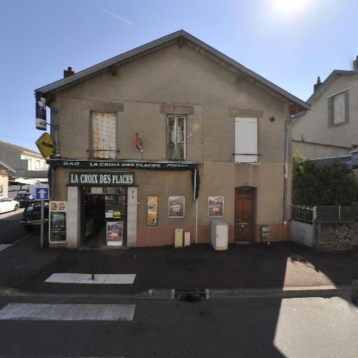 Jmtgd - Siège social - Limoges