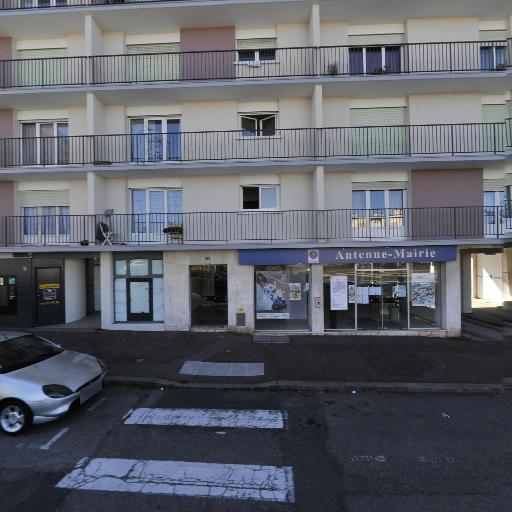 Amandine Dumet - Masseur kinésithérapeute - Limoges
