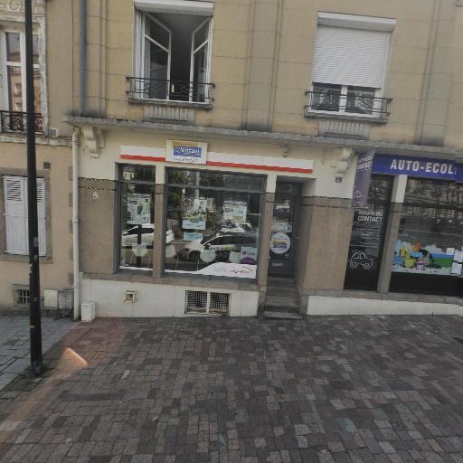 Vittavi Mutuelle - Sécurité sociale - Limoges