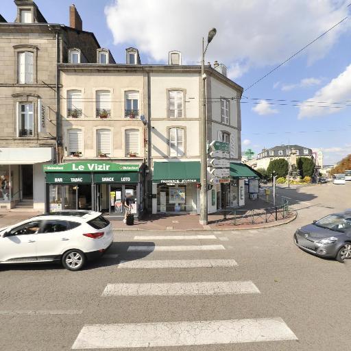 Pharmacie Jourdan - Pharmacie - Limoges