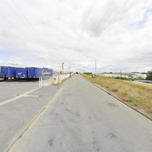 Transports Grimaud - Transport routier - Poitiers
