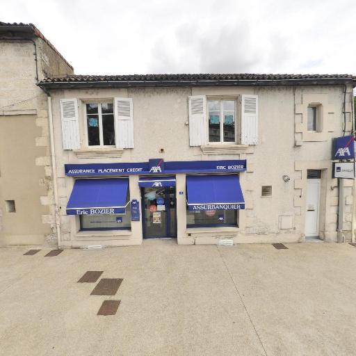 Le Boucher Pierre Tomy - Agence de publicité - Poitiers