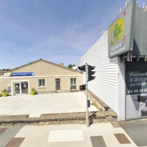 Aréas Assurances Dommages - Agent général d'assurance - Poitiers